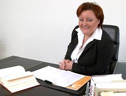 Judith Weidemann